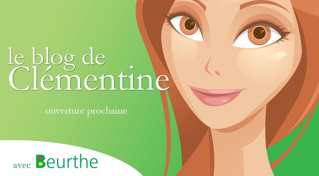Le blog de Clementine
